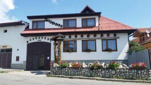 Hotel Tatrania