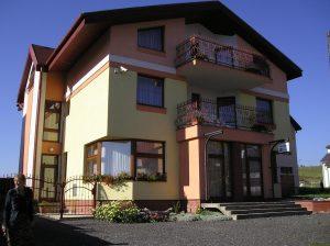 Villa Menhardi