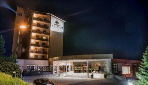 Hotel Grand Bellevue