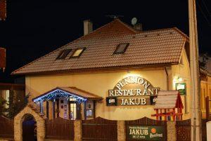Penzión Jakub