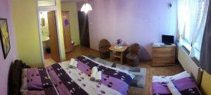 Rekreačný dom u Maťka a Kubka