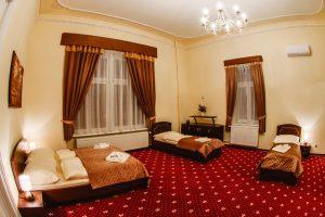 Hotel Kaskada
