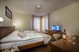 Hotel Marína