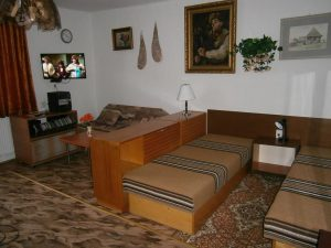 Apartmán Betka