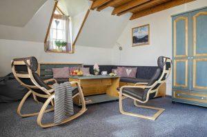 Penzión Slnečný dom