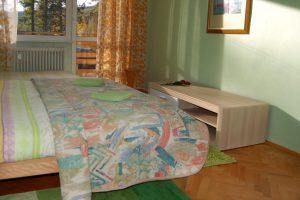 Apartmán Solisko