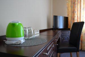 Hotel Greenwood