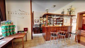 Hotel Garni Tatramonti
