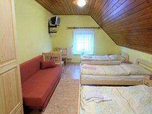 Penzión Tatrakon