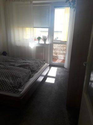 Apartmán Breza