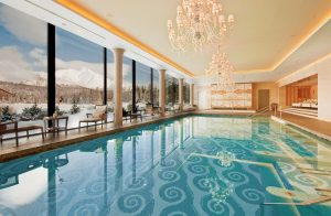 Grand Hotel Kempinski