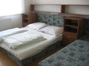 Apartmán Závada