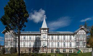 Hotel Palace Tivoli