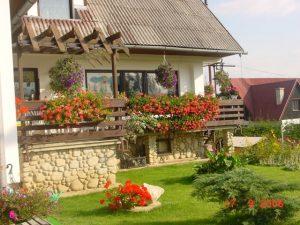 Penzión Molčany