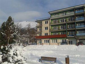 Hotel Tatrys
