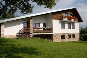 Penzión Oravec