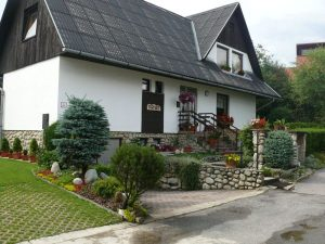Apartmány Ferenčík