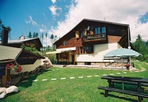 Chata Gizela