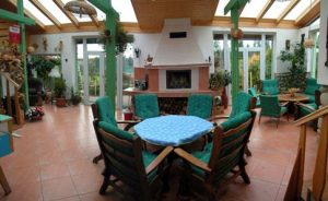 Penzión Villa Barbara
