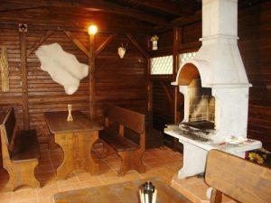 Chata Tatranka