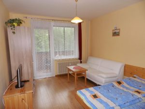 Apartmán Zdravie