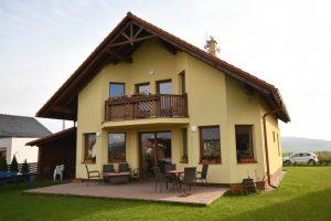 Villa Almásy