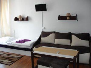 Hotel Guľa