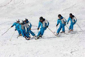 TERNAVSKI – SNOW ACADEMY