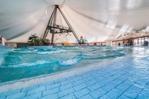 Thermalpark Bešeňová