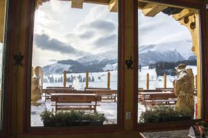 Reštaurácia Medvedí brloh