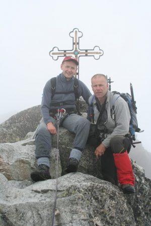 Dana a Tibor Hromádkovci