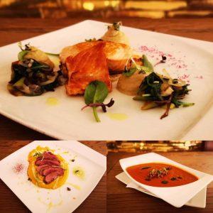 Reštaurácia TATRAS