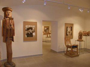 Oravská galéria