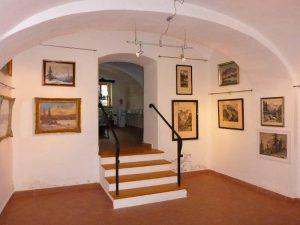 Scherfelov dom v Poprade