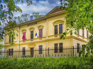 Podtatranské múzeum v Poprade