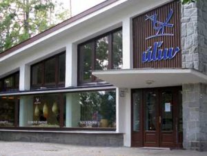 Galéria ÚĽUV Tatranská Lomnica