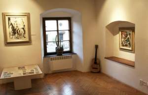 Galéria Kolomana Sokola, Liptovský Mikuláš
