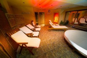 CEDER Wellness & SPA