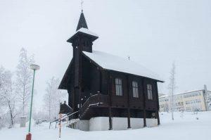 Kostol Najsvätejšieho Spasiteľa (Dolný Smokovec)