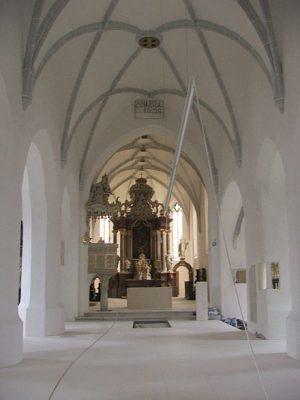 kostol Panny Márie Nanebovzatej