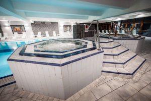 Wellness Grand Hotel Bellevue
