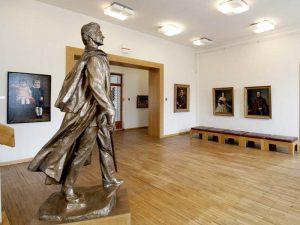 Liptovská galéria Petra Michala Bohúňa v Liptovskom Mikuláši