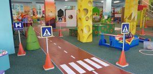 Interaktívna detská galéria Dobrá Hračka