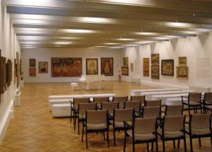 Slovenská národná galéria – Galéria Ľudovíta Fullu