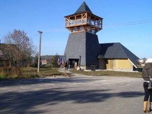 Múzeum bitky pri Vavrišove
