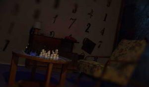 Paniqroom úniková hra